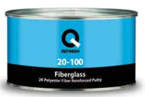 Glassfibersparkel