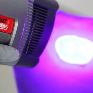 UV sparkel