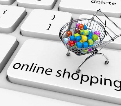 Online shopping Multilakk