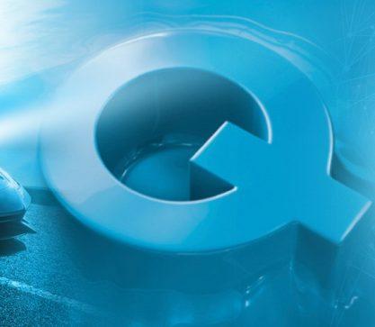 Q refinish produkter Multilakk