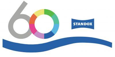 Standox standoblue ledende partner til bilindustrien leading partner Multilakk